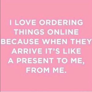 Other - Treat yo self & check out my closet!